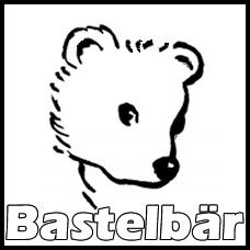 Logo Bastelbär